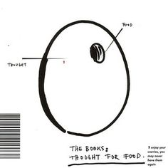 Thought for Food artwork