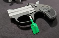 Here are some of the new Bond Arms Guns for The new Stinger, that's only 12 ounces and about half the width of other derringers. Shot Show, Hand Guns, Den, Arms, Shots, Outdoor, Outdoors, Pistols, Outdoor Games