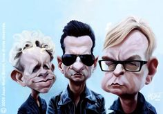 Depeche Mode.⭐⭐