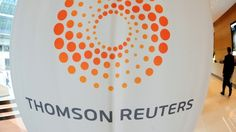 Thomson Reuters says it will create 400 jobs in Canada over the next two years, including at a new technology centre in Toronto.