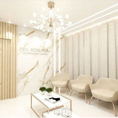 Spa Room Decor, Beauty Room Decor, Beauty Salon Decor, Beauty Salons, Dental Office Decor, Medical Office Design, Healthcare Design, Clinic Interior Design, Design Offices