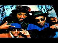 Tony Toni Tone - Just Me And You, (Extended Version) - YouTube
