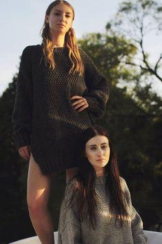 Finkewear/ www.finkewear.com/ Knitwear/ Sweater/ Summer/ Fashion/ Campaign /