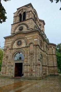 Krusevac, Serbia