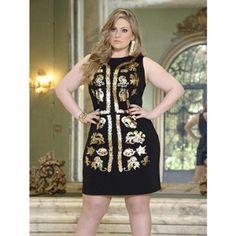 Inverno Julia Plus | Wish Fashion plus size