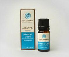 Essential Oil - Stress Less