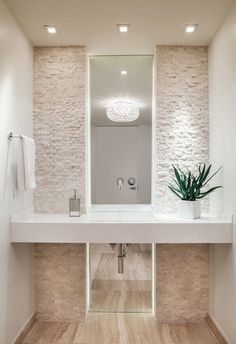 Remodelación de baños modernos en la República Dominicana ... #bañosmodernos #decoracionbañosmodernos
