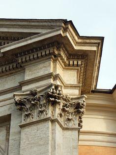 Roma, chiesa di Sant'Andrea al Quirinale