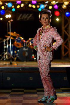 忌野清志郎の等身大フィギュアが完成 マダム・タッソー東京で常設展示 - amass Favorite Person, Doll, King, Dresses, Style, Fashion, Vestidos, Swag, Moda