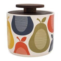 Jars & Canisters | Kitchen Storage - Amara