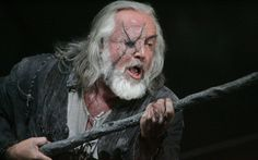 The passionate bass, great Wagnerian and radical knight tells Ben Lawrence   why he's now taking on Socrates