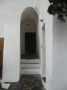 Maison de Salvador Dalí, Port Lligat.