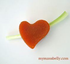 Bloody Mary Jello Shots | Recipes #DIYReady www.diyready.com