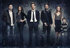 The Following Season 1 Review: Preposterous Show is Preposterous
