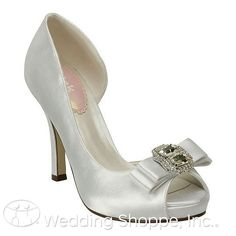 Pink by Paradox London Wedding Shoes Hot