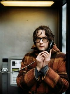Jarvis Cocker of Pulp Love Band, Cool Bands, Music Icon, My Music, Pulp Band, Jarvis Cocker, Britpop, Popular Music, Music Bands