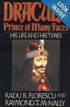Vlad Tepes a.k.a Vlad Dracula a.k.a. Vlad the Impaler