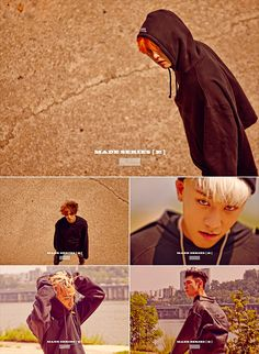 BIGBANG // MADE Series 'E'