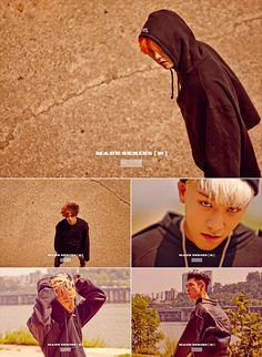 BIGBANG // MADE Series 'E'