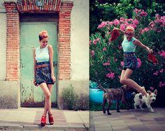 No. 15 (by Aminta ´s fashion)