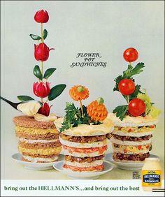 Hellmann's Mayonnaise (1963)