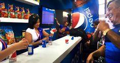 PepsiCo México expresa interes por mercado en Cuba