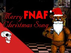 Merry FNAF Christmas Song by JT Machinima - YouTube