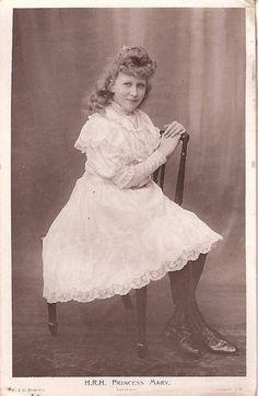 Princess Royal Mary | Flickr - Photo Sharing!