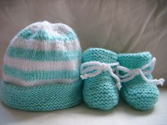 Ravelry: Booties Optimum - english pattern by Andrea Delhey - pattern $3