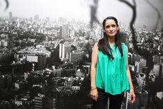 Yvonne Venegas comparte su trabajo artístico