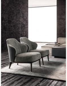 Minotti Leslie | Van der Donk interieur