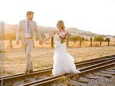 Historic Santa Margarita Ranch and Barn Santa Margarita California Wedding Venues 5