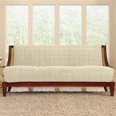 Sofa Slipcovers Armless Sectional Sofa Pet Protector