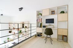 Ons Dorp designed by Standard Studio