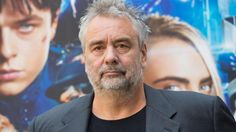 La nostra intervista a Luc Besson, a Roma per Valerian e la Città dei Mille Pianeti