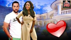 A SLAVE TO YOUR HEART - Latest nigerian movies African movies 2018