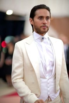 Jared Leto Lives in a Former Secret Air Force Base with a Guillotine