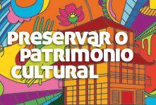 Desenvolver políticas e ações de identificação e preservação do patrimônio de interesse cultural da cidade.