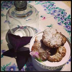 #biscotti per colazione domani! #vegan #glutenfree e non è ancora finita...