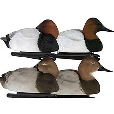 Hunting- AVIAN-X Top Flight Canvasback Duck Hunting Decoys 8086 ,,^..^,, Find…