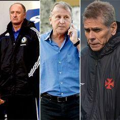 Escolhas erradas! Descubra quais treinadores brasileiros fracassaram no futebol europeu http://r7.com/kbze #EsporteFantástico