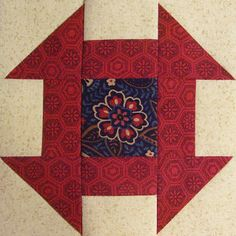 42 Quilts: Traditional Tuesday