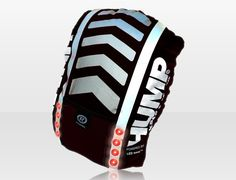 The Vegas Hump® is the latest addition to our range of illuminated backpack covers. New Motorcycles, Golf Bags, Vegas, Shopping, Uk Shop, Black, Cycling, King, Store