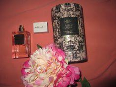 Whats Inside Your Beauty Bag?: RITUALS FLEURS DE L'HIMALAYA