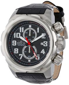 Invicta Men's 15066 Pro Diver Analog Display Japanese Quartz Black Watch >>> Find out more about the great product at the image link. (This is an Amazon Affiliate link)