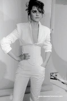 Emma Watson Peru