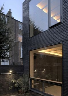 'The Shadow House' in London