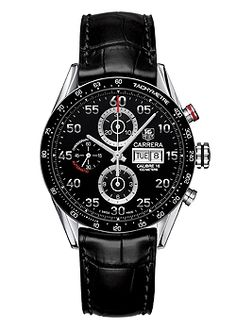 View all TAG Heuer® Official Website - All TAG Heuer CARRERA Watches watches and find the perfect watch for your wrist. TAG Heuer Swiss avant-garde since Patek Philippe, Tag Heuer Carrera Chronograph, Tag Heuer Carrera Calibre, Sport Watches, Cool Watches, Men's Watches, Male Watches, Watches Online, Carrera Watch