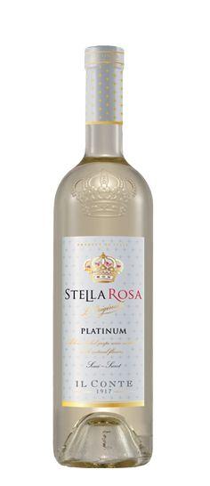Stella Rosa® Platinum – San Antonio Winery Online Store
