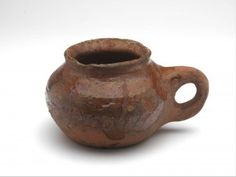 mustard pot Anonymous, c. 1500 Boijmans Collection Online | View the collection